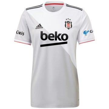 adidas FußballtrikotsBJK H JSY - FR4089 -