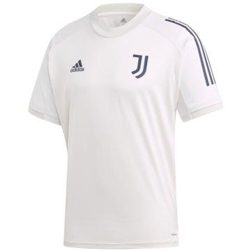 adidas FußballtrikotsJUVE TR JSY - FR4263 -