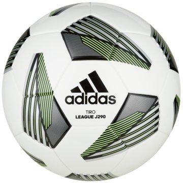 adidas FußbälleTIRO LEAGUE JUNIOR 290 BALL - FS0371 -