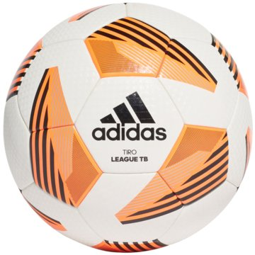 adidas FußbälleTIRO LEAGUE TB BALL - FS0374 -
