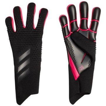 adidas TorwarthandschuhePRED GL PRO - FS0395 schwarz