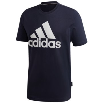 adidas T-ShirtsMust Haves Badge of Sport Tee -