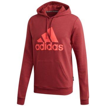 adidas HoodiesMH BOS PO FT - FT8414 -