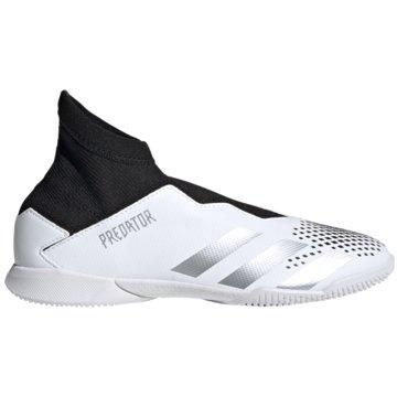 adidas Nocken-SohlePREDATOR 20.3 LL IN J weiß