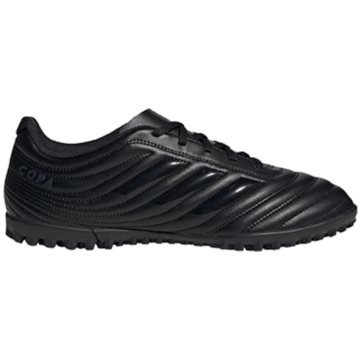 adidas Multinocken-Sohle schwarz