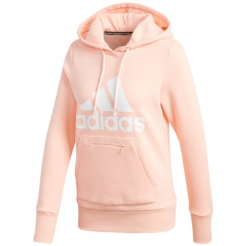 adidas HoodiesMust Haves Badge of Sport Over-head Hoodie Women -