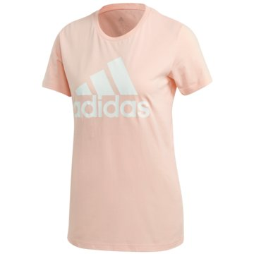 adidas T-ShirtsW BOS CO TEE - GC6948 -