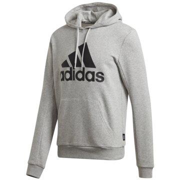 adidas HoodiesMust Haves Badge of Sport PO FT Hoodie -