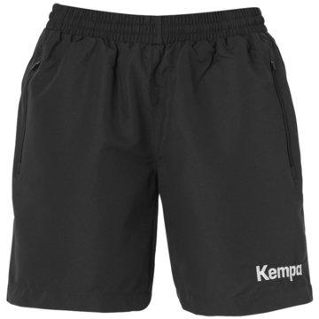 Kempa kurze SporthosenWEBSHORTS - 2003205 1 schwarz