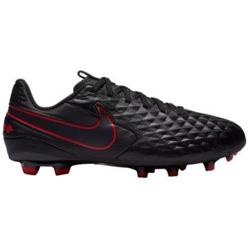 Nike Nocken-SohleNike Jr. Tiempo Legend 8 Academy MG Little/Big Kids' Multi-Ground Soccer Cleat - AT5732-060 schwarz