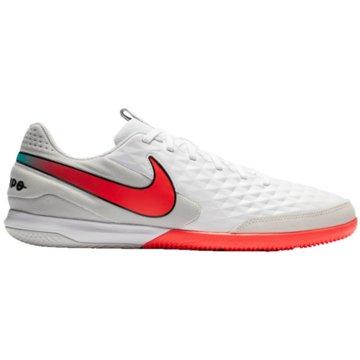 Nike Hallen-SohleNike Tiempo Legend 8 Academy IC Indoor/Court Soccer Shoe - AT6099-163 -