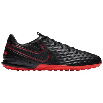 Nike Multinocken-SohleNike Tiempo Legend 8 Pro TF Artificial-Turf Soccer Shoe - AT6136-060 schwarz