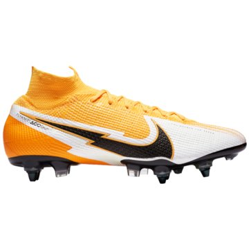 Nike Stollen-SohleMERCURIAL SUPERFLY 7 ELITE SG-PRO ANTI-CLOG TRACTION - AT7894-801 -