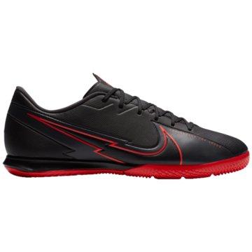 Nike Hallen-SohleNike Mercurial Vapor 13 Academy IC Indoor/Court Soccer Shoe - AT7993-060 schwarz