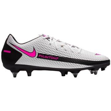 Nike Stollen-SohlePHANTOM GT ACADEMY SG-PRO AC - CK8458-160 weiß