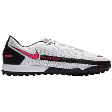 Nike Multinocken-SohlePHANTOM GT ACADEMY TF - CK8470-160 weiß
