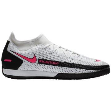 Nike Hallen-SohlePHANTOM GT ACADEMY DYNAMIC FIT IC - CW6668-160 weiß