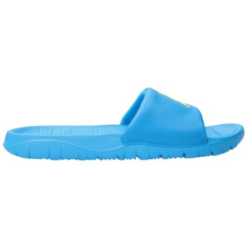 Jordan BadelatscheJordan Break Slide - AR6374-402 blau