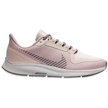Nike RunningNike Air Zoom Pegasus 36 Shield Women's Running Shoe - AQ8006-500 rosa