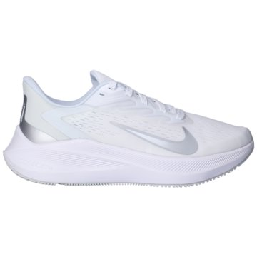 Nike RunningNike Air Zoom Winflo 7 Women's Running Shoe - CJ0302-004 weiß
