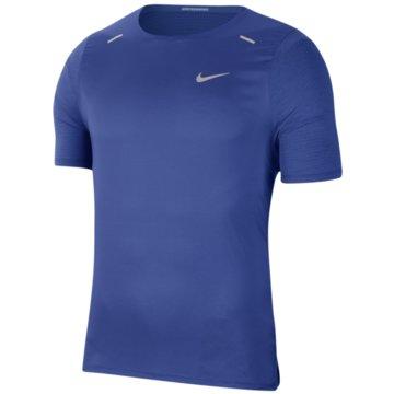Nike T-ShirtsNike Breathe Rise 365 Men's Hybrid Running Top - CU5977-430 -