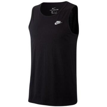 Nike TanktopsM NSW CLUB - TANK - BQ1260 -