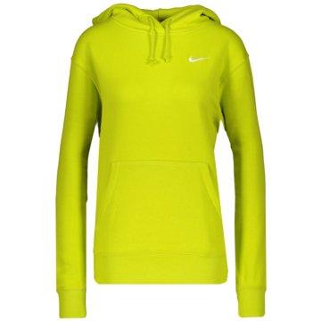 Nike HoodiesNike Sportswear Essential - BV4118-308 grün