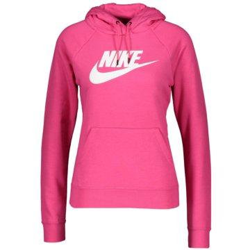 Nike HoodiesNike Sportswear Essential - BV4126-674 pink