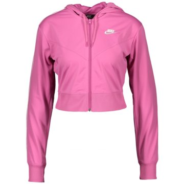 Nike HoodiesNike Sportswear - CJ2322-691 pink