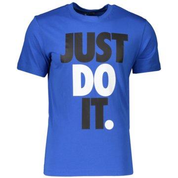 Nike T-ShirtsNike Sportswear JDI - CK2309-480 -