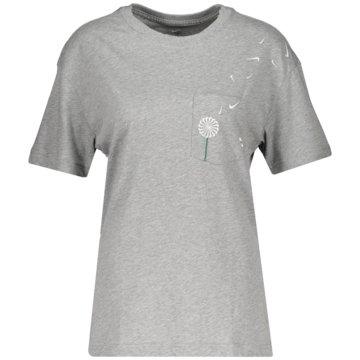 Nike T-ShirtsNovel Tee Women grau
