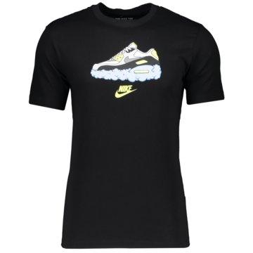 Nike T-ShirtsNike Air - CV0071-010 -