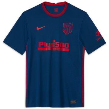 Nike Fan-TrikotsATLÉTICO DE MADRID 2020/21 STADIUM AWAY - CD4223-491 -