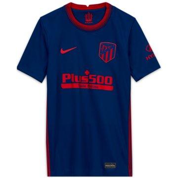Nike Fan-TrikotsATLÉTICO DE MADRID 2020/2021 STADIUM AWAY - CD4491-491 -