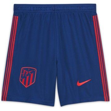 Nike Fan-HosenATLÉTICO DE MADRID 2020/21 STADIUM HOME/AWAY - CD4555-490 -