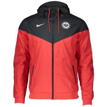 Nike Fan-Jacken & WestenEINTRACHT FRANKFURT WINDRUNNER - CI9293-657 -