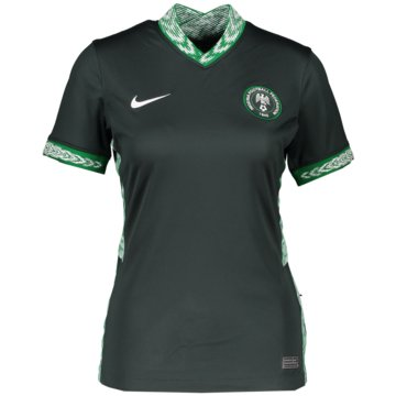 Nike Fan-TrikotsNIGERIA 2020 STADIUM AWAY - CT4229-364 -
