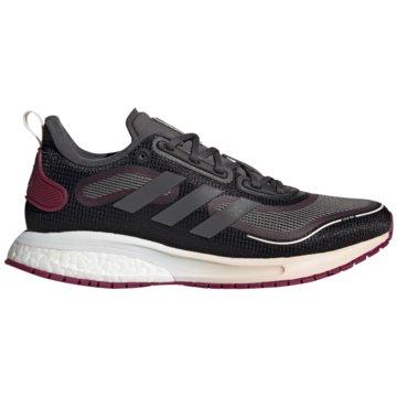 adidas RunningSupernova Boost COLD.RDY Women schwarz