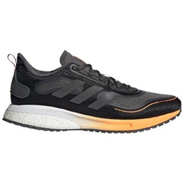 adidas RunningSupernova Boost COLD.RDY schwarz