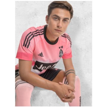 adidas FußballtrikotsJUVE HUFC JSY Y - GJ9101 -