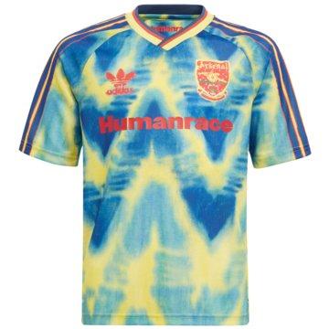 adidas FußballtrikotsAFC HUFC JSY Y - GJ9105 -