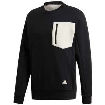 adidas SweatshirtsM MH WNTR BOS C - GM0900 -