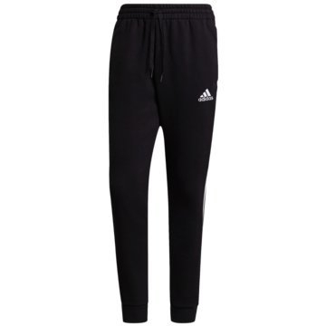 adidas TrainingshosenEssentials Cut 3S FT Pant -