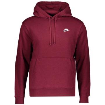 Nike HoodiesSPORTSWEAR CLUB FLEECE - BV2654-638 -