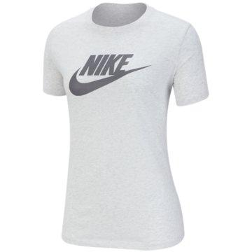 Nike LangarmshirtSPORTSWEAR ESSENTIAL - BV6169-051 grau