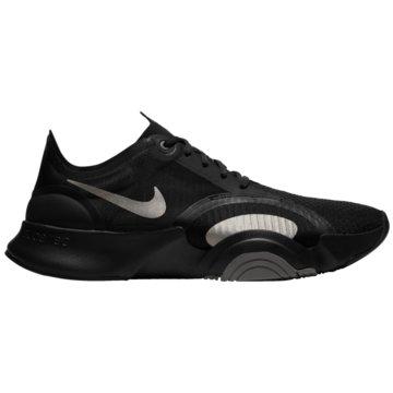 Nike TrainingsschuheSUPERREP GO - CJ0773-001 schwarz