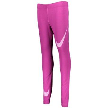 Nike TightsNike Sportswear Leg-A-See Swoosh Women's Leggings - CJ2655-564 -