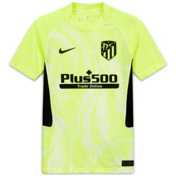 Nike Fan-TrikotsATLÉTICO DE MADRID 2020/2021 STADIUM THIRD - CK7877-703 -