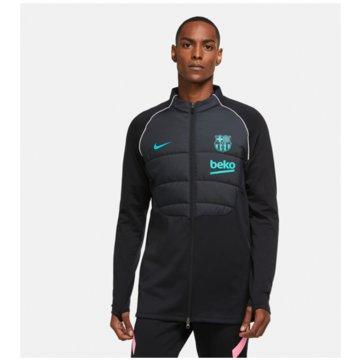 Nike Fan-Jacken & WestenFC BARCELONA STRIKE WINTER WARRIOR - CK9416-011 -