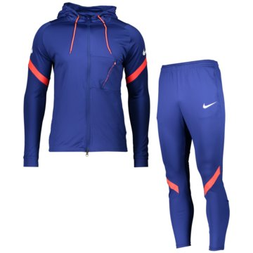 Nike TrainingsanzügeDRI-FIT STRIKE - CT3122-455 -